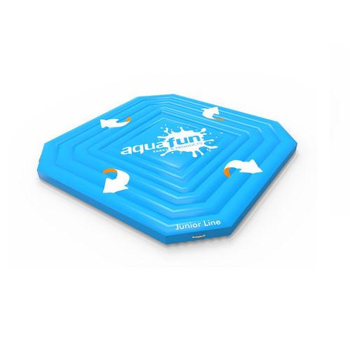 mattress water toy