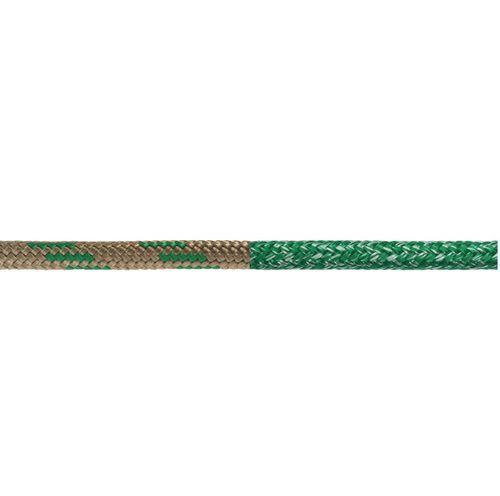 multipurpose cordage / double-braid / for racing sailboats / Vectran® core