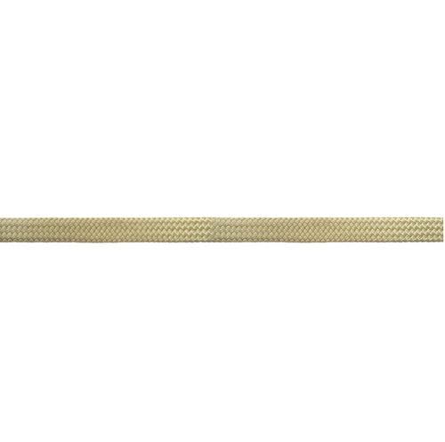 oversheath cordage / single braid / for racing sailboats / Vectran® cover