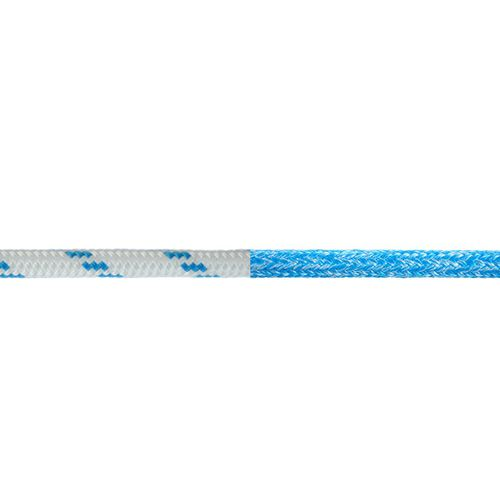 multipurpose cordage / double-braid / for cruising sailboats / for sailing dinghies