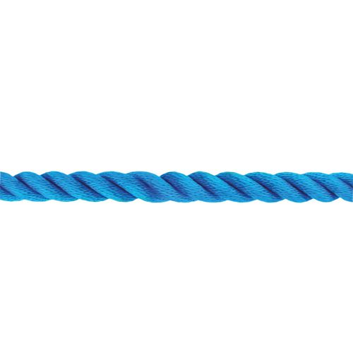 multipurpose cordage / towing / twisted / for sailboats
