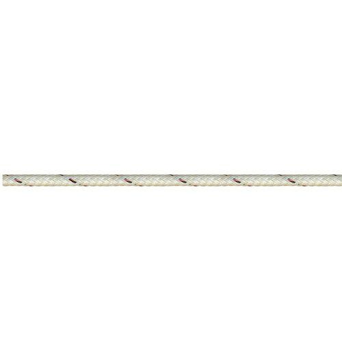 multipurpose cordage / double-braid / water-ski / polyester core