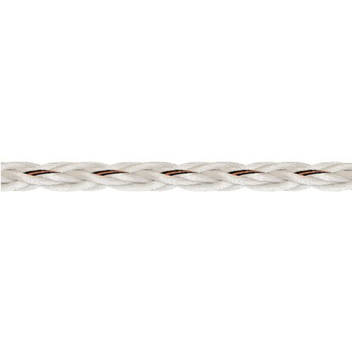 mooring cordage / towing / fishing net / square braid