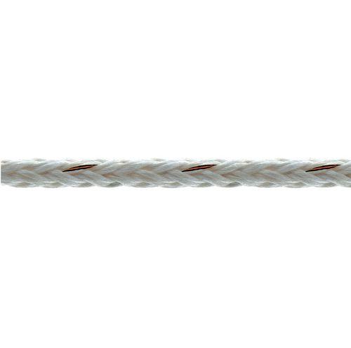 mooring cordage / towing / square braid / professional vessel