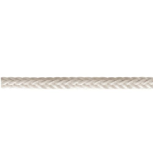 multipurpose cordage / single braid / professional vessel / polyamide core
