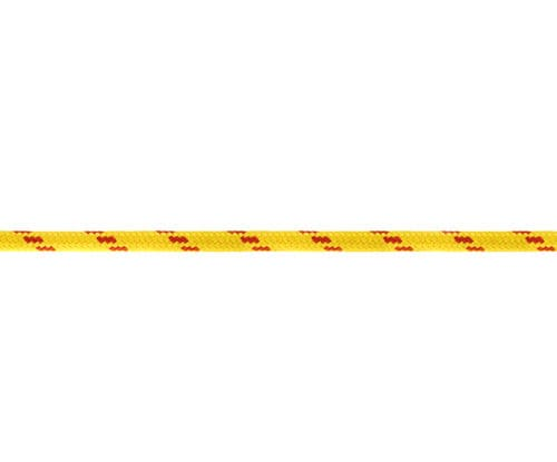 sheet cordage / double-braid / tight braid / for sailing dinghies