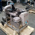 transfer fish pump