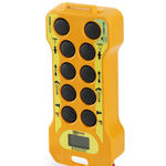 crane remote control / for gantry crane / for travel lift / for harbors