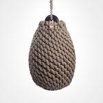 boat fender / spherical / rope