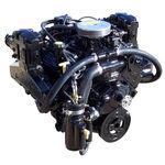 inboard engine / gasoline / boating / direct fuel injection