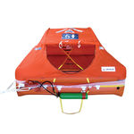 ship liferaft / for yachts / coastal / 6-person