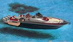 outboard express cruiser