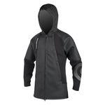 navigation jacket / men's / waterproof / neoprene®