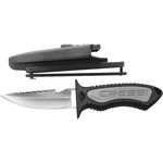 dive knife / fishing / double-edged