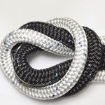 mooring cordage / tight braid / for sailboats / polyester core