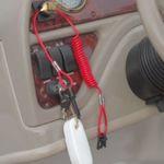 boat drain plug