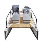 catamaran cabin cruiser