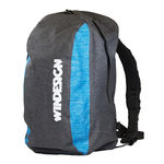 multi-use backpack / watersports / weathertight
