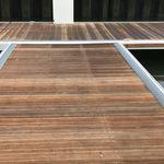 composite dock decking / GRP