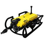 intervention underwater ROV / for hull inspection
