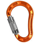 snap shackle with screw lock / multi-purpose