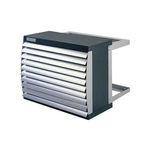 air heater / ships
