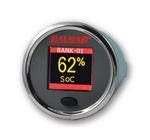 boat indicator / monitoring / digital / battery