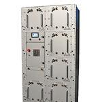 345 V marine battery / lithium / ion