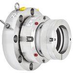 propeller shaft mechanical seal