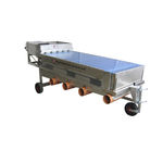 fish farming fish grader / for aquaculture / salmon / trout