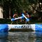 balance beam water toy / inflatable / for yachts
