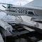 boat lift / dock-mounted / hydraulic