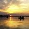 rigid kayak / sea / expedition / solo