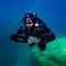 underwater scooterSCUBAJET PRO Dive EditionScubajet GmbH