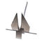 Danforth anchor / boat / for yachts / stainless steel