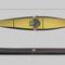 racing canoe / touring / fishing / solo