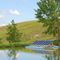 aquaculture water aerator / floating