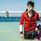 dive jacket / for fishing / navigation / thermal