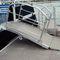ship gangway / for barges / terminal / manualTransmétal Industrie