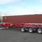 container trailer / shipyard / for terminals / side-liftHC4520SWINGLIFT