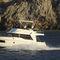 inboard trawler / flybridge / 2-cabin