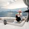 inboard trawler / flybridge / traditional / 3-cabin