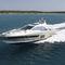 cruising motor yacht / hard-top / IPS / carbon fiber