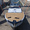 inboard center console boat / twin-engine / planing hull / center console