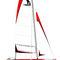 instructional sport catamaran / recreational / children's / double-trapeze