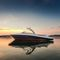 sterndrive runabout / dual-console / bowrider / sport