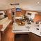 monohull / cruising / open transom / 2-cabin