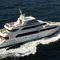 cruising super-yacht