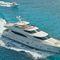cruising motor yacht / flybridge / raised pilothouse / 4-cabin