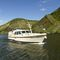 inboard express cruiser / diesel / flybridge / canal